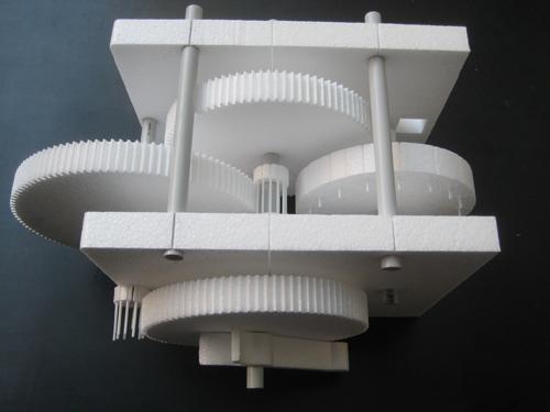 riemchen aus styropor m bel ideen innenarchitektur. Black Bedroom Furniture Sets. Home Design Ideas
